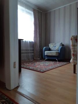 Продам четырехкомнатную квартиру Сергиев Посад, Новоугличское шоссе