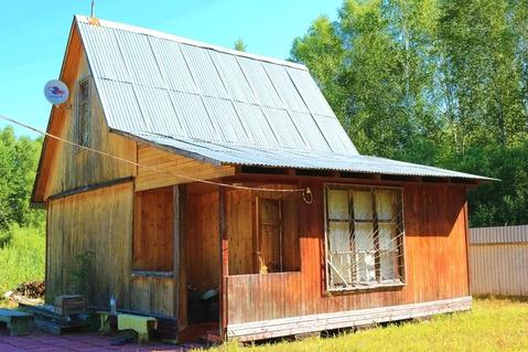 Дача в поселке Рязановский