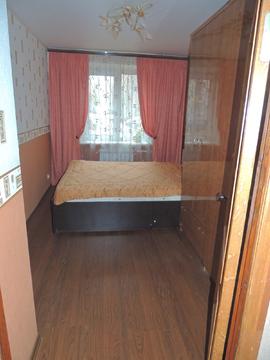 3-х комнатная квартира в п.Зеленый Ногинского района Московской обл-ти