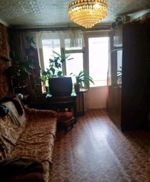 Трехкомнатную квартира в Ногинске