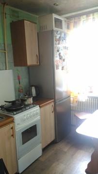 2-комнатная квартира, Озерское шоссе