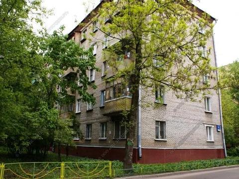 Продажа псн, м. Перово, Ул. Владимирская 2-я