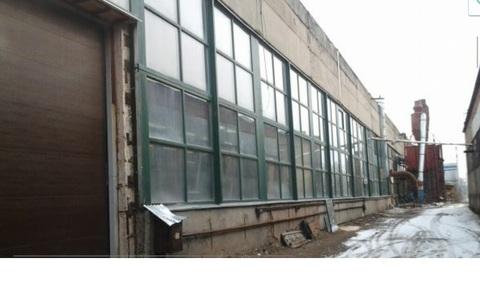 Продажа производственного комплекса 3600 м2 в Сергиевом-Посаде