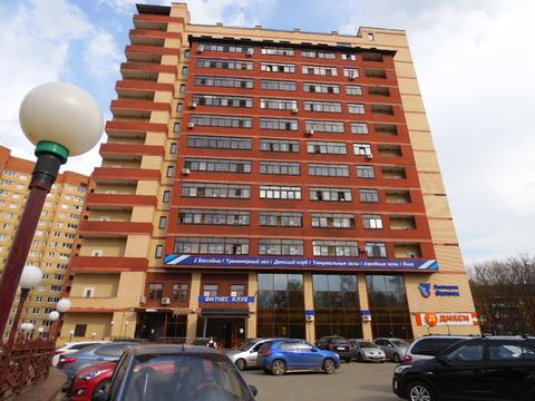1-к.кв. г.Сергиев Посад Московская обл. район вокзала.
