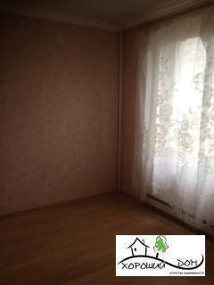 Продается трехкомнатная квартира в Зеленограде в корпусе 447