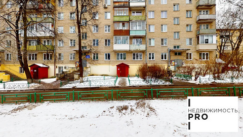 Офисное помещение, Красногорск, Оптический пер, 8