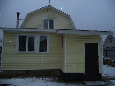 Продается Дом у д.Селятино.