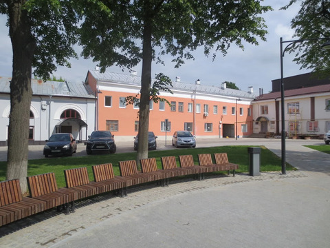 Продам помещение в центре города Серпухов, Площадь Ленина дом 5