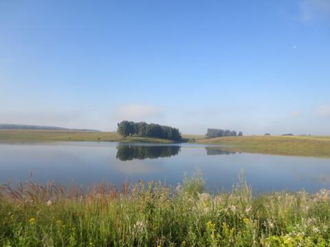 Предлагаю участок 30 соток в деревне Семёновское (г. Пущино 5км.),