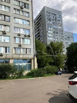 Продажа квартиры, м. Щукинская, Волоколамское ш.