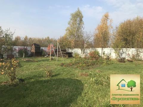 Участок в д. Лобаново, Новорижское шоссе, 20 км