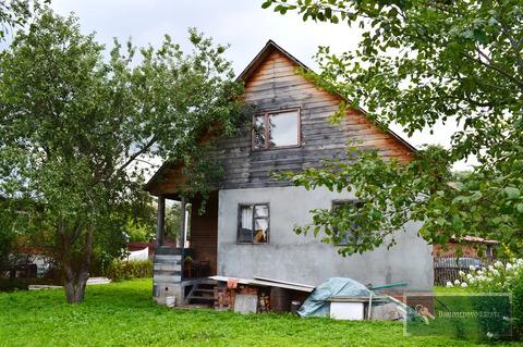 Продается дом 87.5м2 на участке 6 соток