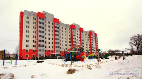 Сдам новую 2-х комн.кв. в гор. Волоколамске Московской области