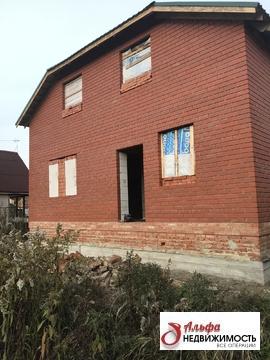 Продам двухэтажный дом в пос. Дубовая Роща, Раменский район