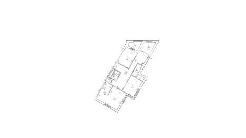 Продажа 5-комн. кв-ры, Ружейный переулок, 3
