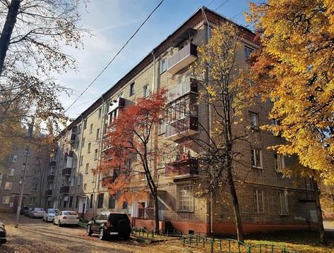 М. Коптево, бульвар Матроса Железняка, д. 14, к. 1