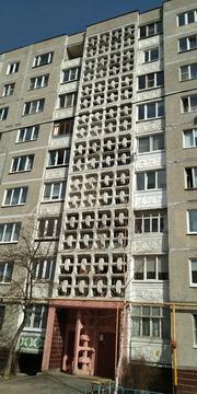 1-ная квартира, г. Егорьевск, Московской области