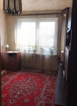 Двухкомнатная квартира в Дедовске!