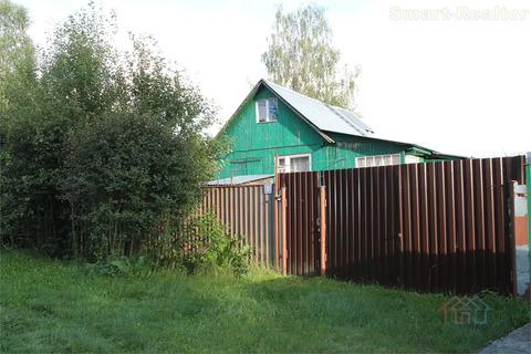 Продажа дома, Юркино (Горское с/п), Орехово-Зуевский район, Малиновка .