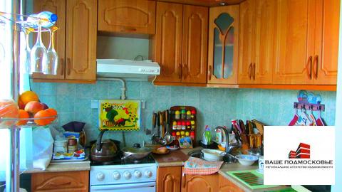 Трехкомнатная квартира в селе Починки