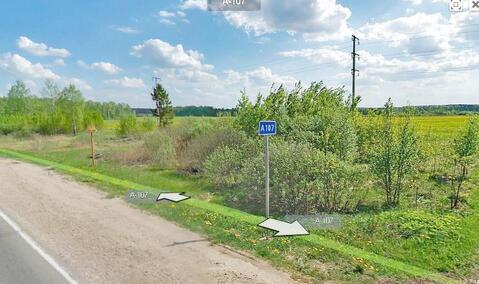 Участок 22,5 Га в 30 км по Калужскому шоссе для Вашего бизнеса