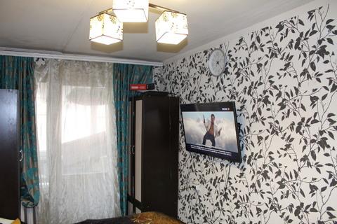 Продаётся 3-комнатная квартира общей площадью 59.4 кв.м.