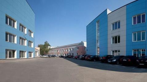 Офис класс в, 150 м2 у метро Ленинский пр.
