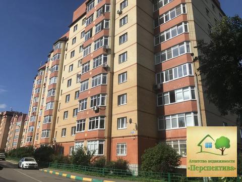 2-комнатная квартира в с. Павловская Слобода, ул. Советская, д. 3