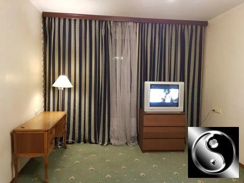Снять 1-комнатную квартиру 38,8 м2, 2/17 этаж Москва, улица Перерва,