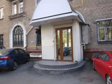 Продажа офиса, Измайловский б-р.