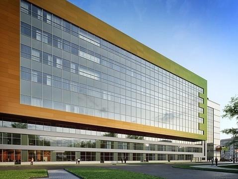 Вашему вниманию предлагаю офисное помещение площадью 168.1 кв. м