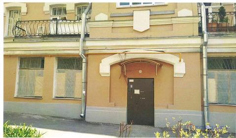Продажа офиса, Пер. Малый Трехсвятительский, 92569000 руб.