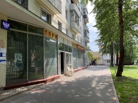 Аренда торгового помещения на Перовском шоссе