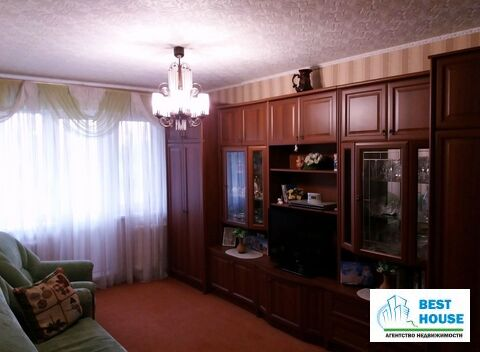 3-х комнатная квартира – МО, г. Можайск, ул. Ватутина.