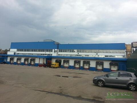Продажа склада, Мытищи, Мытищинский район, Ул. Хлебозаводская