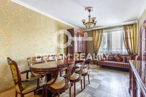 Продажа 3-комн. кв-ры, ул. Никулинская, 23к1