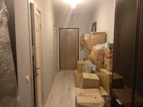 Продажа квартиры, Голубое, Солнечногорский район, Сургутский проезд
