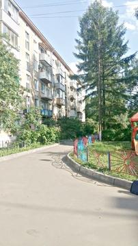 2х комнатная квартира Ногинск г, Ремесленная ул, 5