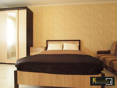 Арендуй на часы или сутки 1 комнатную квартиру евро-студию
