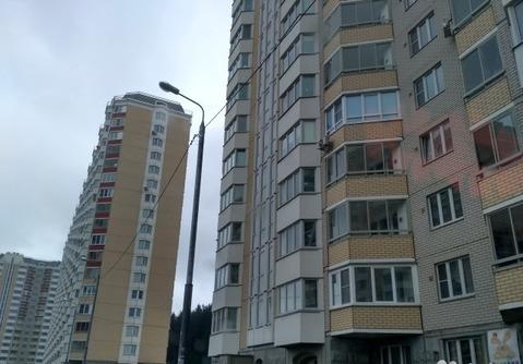 """2-комнатная квартира, 54 кв.м., в ЖК """"Катюшки"""""""