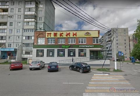 Продажа торгового помещения, Ногинск, Богородский г. о, Ул. ., 21600000 руб.