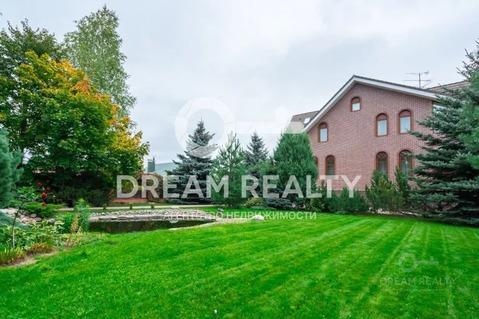 Продажа дома 520 кв.м. нао, д. Десна