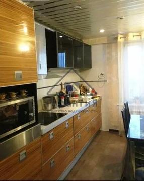 3-комнатная квартира в районе м. Бабушкинская
