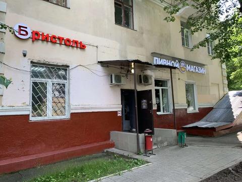 Продажа готового арендного бизнеса ул.Кунцевская д.15