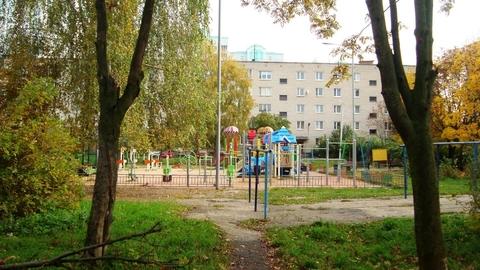 1 комнатная квартира Ногинск г, Текстильный 1-й пер, 10