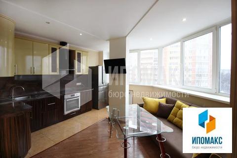 Продается 1-комнатная квартира в Селятино