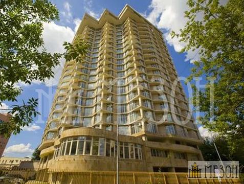 Квартира продажа 2-й Щемиловский пер, д. 5а