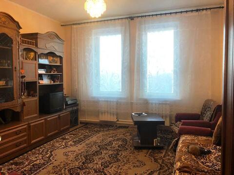 """2-комнатная квартира, 53 кв.м., в ЖК """"Фетищево"""""""