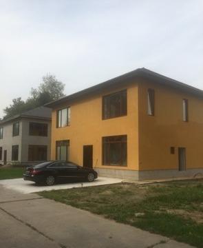 Продается 2 этажный новый дом в с. Тарасовка, Пушкинский р-н, от 14 км