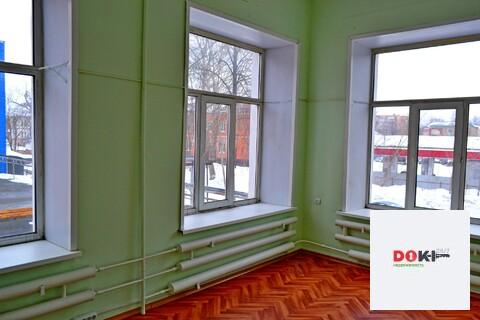 Офисное помещение 75 кв.м. в черте г. Егорьевска